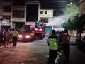 1 Orang Positif Corona, Pasar Kapasan Surabaya Tutup 2 Pekan