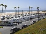 Ini Penampakan 'Rumah Sakit Darurat' Corona dari Mobil Kemah