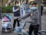 China Gelar Hari Berkabung Nasional untuk Korban Virus Corona