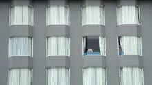 Dampak Corona, Sebagian Besar Hotel di Aceh Rumahkan Karyawan