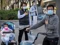 Cara China Cegah Gelombang Dua Wabah Corona