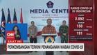 VIDEO: Kasus Positif Corona di Indonesia Mencapai 2092