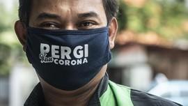 Masker Kain Diklaim Mampu Tangkal Virus 70 Persen
