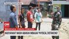 VIDEO: Masyarakat Masih Abaikan Imbauan 'Physical Distancing'
