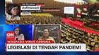 VIDEO: Legislasi di Tengah Pandemi (3/4)