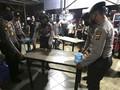 DPR Minta Aparat Tak Represif Terapkan PSBB Corona di DKI