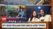 VIDEO: Satu Dekade Perjalanan Musik Gamaliel-Audrey Tapiheru