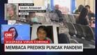 VIDEO: Membaca Prediksi Puncak Pandemi