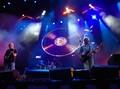Konser Tribut Pink Floyd Dibubarkan, Fan Ajak 'Ribut' Polisi