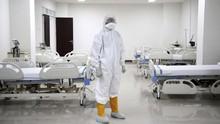 Dua Dokter Meninggal, Termasuk Satu PDP Virus Corona