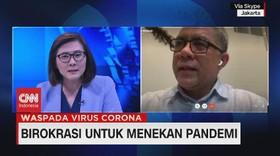 VIDEO: Birokrasi untuk Menekan Pandemi