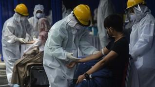 RI dan China Waspada Pengidap Corona Tanpa Gejala