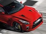 Ini Penampakan Nissan GT-R yang Tewaskan Wakil Jaksa Agung