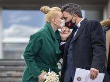 Sst.. Ciuman Ternyata Lebih Penting dari Seks Bagi Pasangan