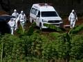 Pandemi dan Perempuan di Balik Kemudi Ambulans Covid-19