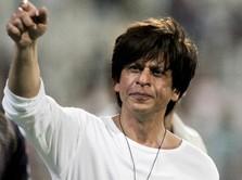 Tak Cuma Donasi, 7 Aksi Shah Rukh Khan Lawan Corona di India