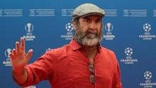 Cantona: Melihat MU Main Kini Seperti Bercinta di Masa Tua