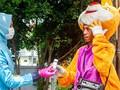 FOTO : Berbagi Kebaikan untuk Melawan Pandemi