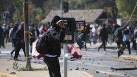 Bentrokan Antar Geng di Meksiko, 19 Orang Tewas