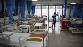 Pemerintah Tanggung Biaya Pasien Corona di RS Nonrujukan