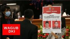 VIDEO: Anies: Selamat Bapak Ahmad Riza Patria