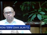 Efek Corona, BPJT Usul 3 Stimulus Bagi Usaha Jalan Tol
