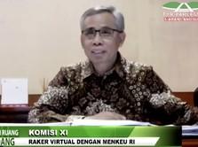 Likuiditas Ancam Bank RI, OJK Bakal Tunjuk Bank Jangkar