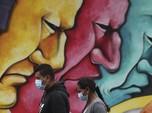 Sedih, Banyak Jenazah Pasien COVID-19 di Ekuador Terlantar