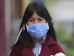 Virus Corona Bisa Nempel 7 Hari di Masker, Habis Pakai Buang!