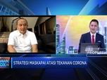 INACA: Jika Corona Terjadi hingga Juni, PHK Tak Terhindarkan