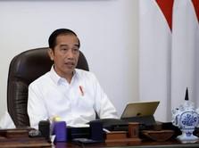 Covid-19 Menuju Puncak, Sudah Pada Skenario Apa Pak Jokowi?