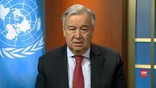 VIDEO: PBB Ingatkan Potensi KDRT selama Karantina