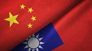 Taiwan Dipuji Bantu Negara Asing Atasi Corona, China Marah