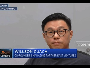 East Ventures Galang Dana Pengembangan Test Kit Corona di RI