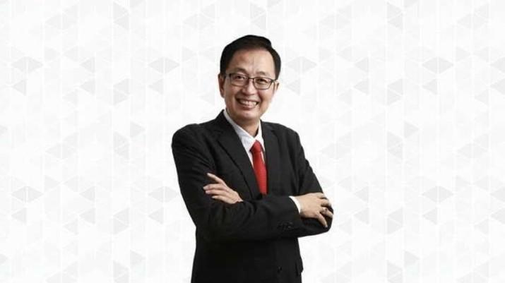 Satu lagi tokoh di Indonesia yang positif corona, kali ini giliran motivator Tung Desem Waringin