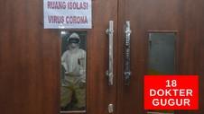 VIDEO: 18 Dokter Gugur Saat Menangani Covid-19