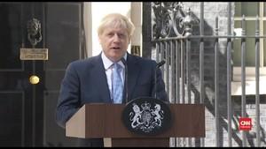 VIDEO: Infeksi Corona Memburuk, PM Inggris Masuk ICU