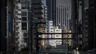 Beda Status Darurat Corona Jepang dan Lockdown di Negara Lain