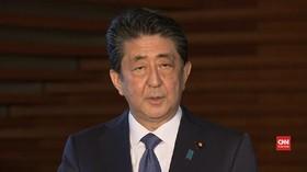 VIDEO: Jepang Menyatakan Status Darurat Virus Corona