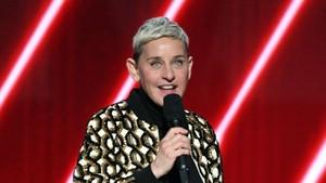 Ellen DeGeneres Syuting Lagi agar Kru Dapat Gaji saat Corona
