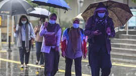 Virus Corona Disebut Bertahan 7 Hari pada Permukaan Masker