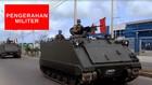 VIDEO: Pemerintah Peru Kerahkan Militer Jaga Perbatasan