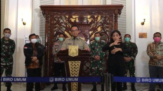 AMRT BIRD DKI Mulai PSBB Jumat Ini, Bisnis Taksi & Peritel Bagaimana?