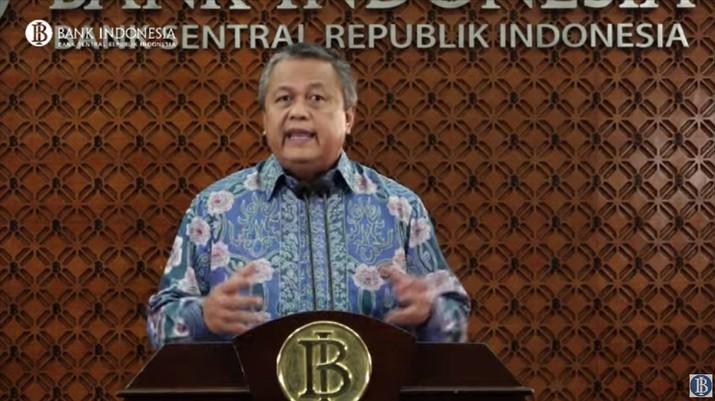 Bank Indonesia (BI) menyatakan keberhasilan penerbitan global bond pemerintah mencerminkan kepercayaan pasar.