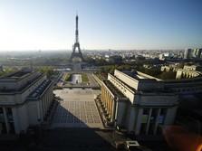 Duh! Bank Sentral Prancis Prediksi PDB Prancis 2020 Minus 9%