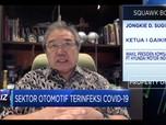Efek Covid-19, Target Penjualan Gaikindo Turun Jadi 600 Ribu
