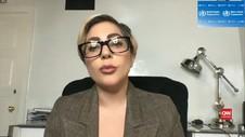 VIDEO: Lady Gaga Galang Donasi 576 miliar