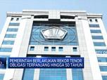 Tangani Corona, Pemerintah Terbitkan Obligasi Valas USD 4,3 M
