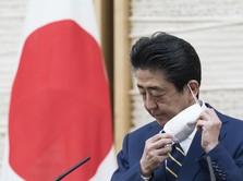 Simak! Jepang Kembali Beberkan Suramnya Ekonomi Dunia
