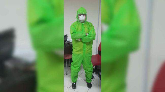 Kisah Dokter Gigi di Tengah Pandemi Virus Corona Atau Covid-19